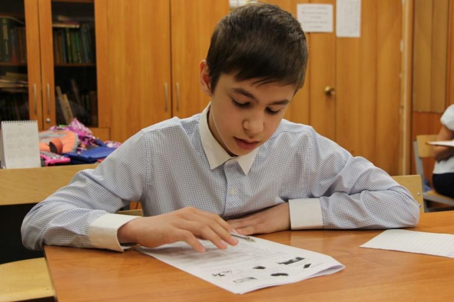 Интеллектуальный конкурс для младшего школьника